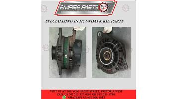*ALTERNATORS* - HY019 HYUNDAI ELANTRA 1.6 GLS 1996