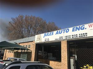 Automotive Engineering Business