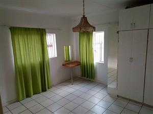one bedroom apartment to let