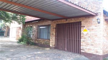 Property for extended family!