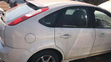 Ford Focus 1.6 Z6 Stripping for Spares