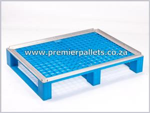Display Supermarket Pallet