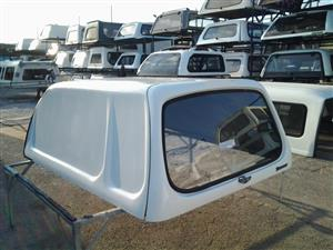 PRE OWNED BEEKMAN FORD BANTAM BLIND SIDE CANOPY FOR SALE!!!!