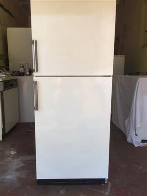 AEG Freezer
