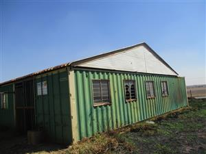12 Meter Containers for sale in PH Projects Online Auction