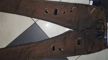 Diesel jeans for sale