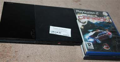 Playstation 2 S033175a #Rosettenvillepawnshop
