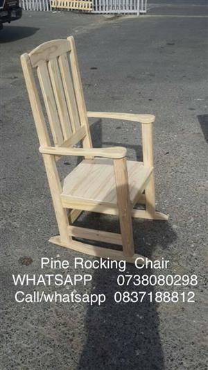 Rocking Chair Bargain