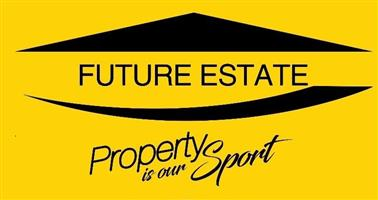 There's no place like home and no better time than now to buy one, so call Future Estate Were Ready to help you find your new home