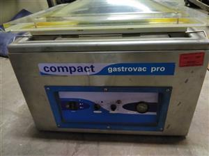 Compact Gastrovac Pro Vacuum Sealer