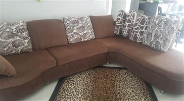 Designer Lounge Suite