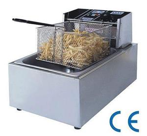 Fryers, grillers, Toasters, chip cutters, popcorn machine Ice Cream Machine Refrigeration