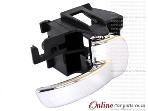Nissan Navara/Pathfinder Right Hand Side Inner Front Door Handle CP 2006-