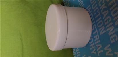 Body Butter Jar