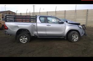 Toyota Hilux Spares 0725768414