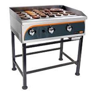 New Gas griller for sale. Lp approved (4 Burner)(excl VAT)