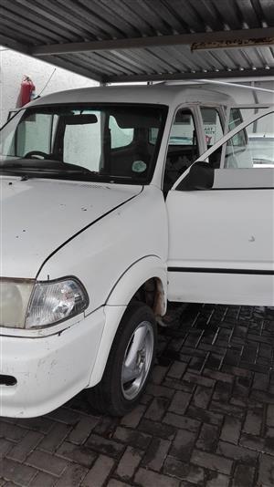 2003 Toyota Condor