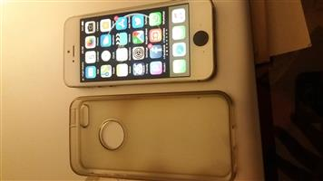 Iphone 5S ,32gig .To swop for an Android phone