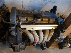 Volvo 850 2.5 - 2.0V 1996 engine for sale.