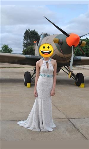 Matriek farewell dress