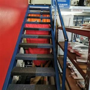 Mezzanine Floor For Sale