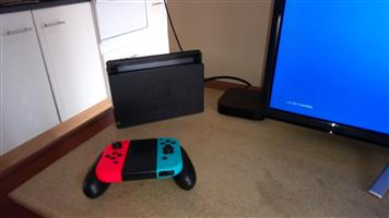 Nintendo Switch Gaming console