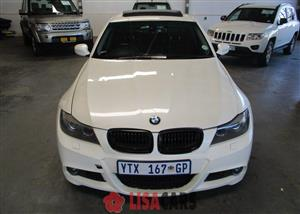 2009 BMW 3 Series 330i