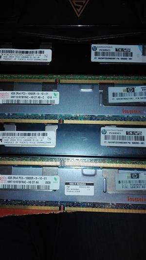 ECC Memory kits