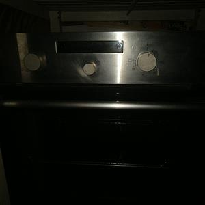Samsung eye level oven