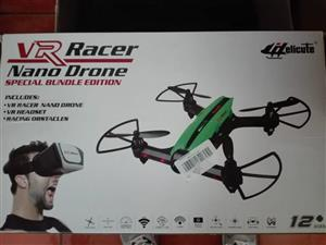 VR Racer Nano drone