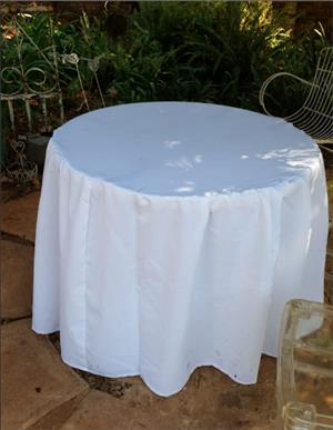 Table Cloths for round table