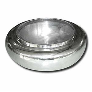 Aluminium round large medium!! On Special!!!