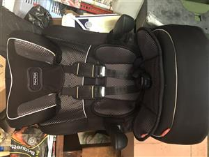 Car seats in great condition