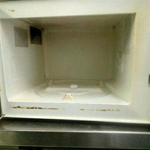proline large microwave oven