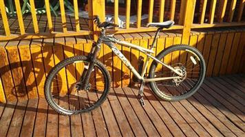 Bike is still in good condition