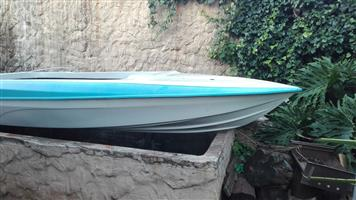 Boat hal