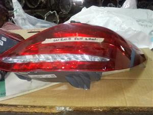 MERCEDES BENZ TAIL LIGHTS FOR SALE