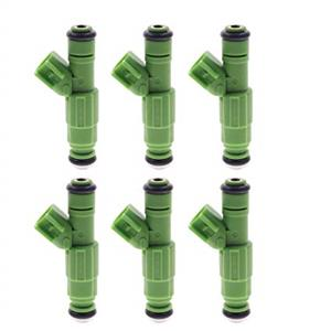 CHRYSLER VOYAGER 3.3 INJECTORS