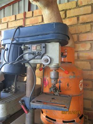 Press drill electric for sale