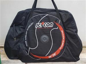Scicon MTB  Bike Bag