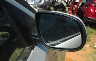 Kia Cerato 09-13 mk2 Door Mirror