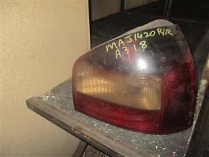 AUDI A3 1.8 REAR RIGHT TAILLIGHT FOR SALE