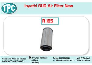 Inyathi GUD Air Filter for Sale at TPC