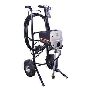 New Airless Paint Sprayer for Buildings to