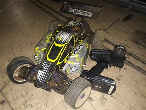 Kyosho inferno neo for sale.