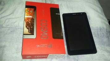 "I'm looking to buy a 7"" tablet 3G dual SIM, dual flash camera"