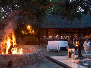 Mabula Game Lodge Timeshare (20 - 27 December) - Extraordinary encounter with South Africa's bushveld