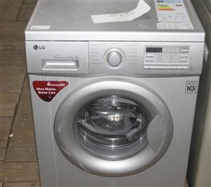 LG f/loader washing machine S036976C #Rosettenvillepawnshop