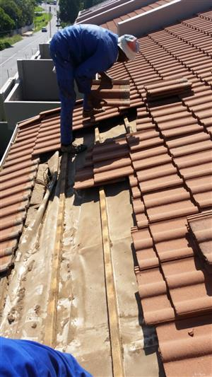 Roofing, waterproofing and construction