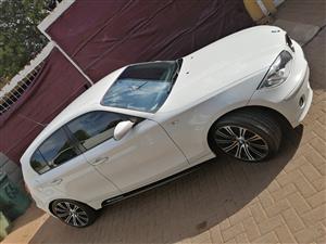 2007 BMW 1 Series 120i 5 door